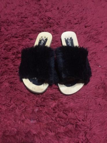 Papuce sa krznom, 38 broj - Raca Kragujevacka