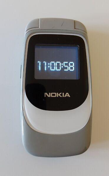 Elektronika - Vranje: Nokia nova samo probana bez mane na sve mreze, cena extra