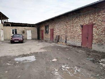 transformator dlja povyshenija naprjazhenija в Кыргызстан: Склады производственные помещения Сдаю помещения под склады или