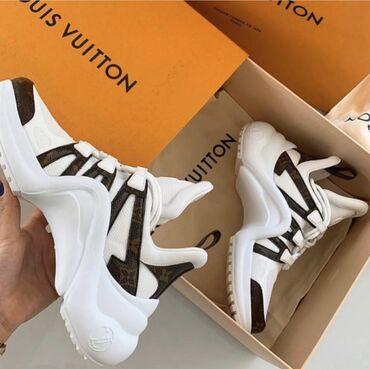 Продаю шикарную обувь LV,качество отличное,кожа