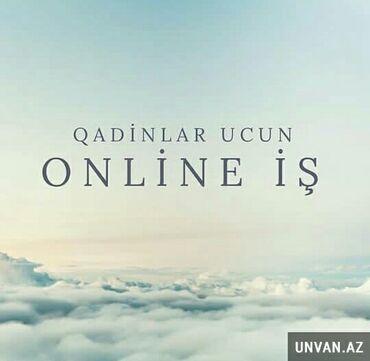 iw elanlari - Azərbaycan: Xanimlar ucun iw teklifi. Evden cixmada, online iw.❤ Serbest iw