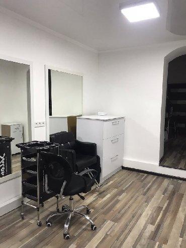 В действующем салоне сдается место для парикмахера или косметолога и в