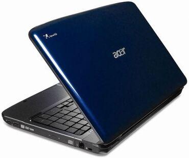 acer fiyatları - Azərbaycan: Acer 5738zIntel Core 2 Duo T7550 (2x2200 МГцhdd 320 gbfam 4 gb