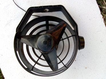 Ventilator za hladjenje ,ima dve brzine!!! tel:064-98-57-333 - Valjevo