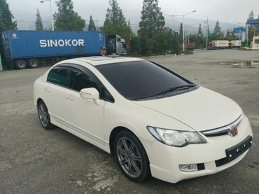 Honda Civic 2008 в Ош