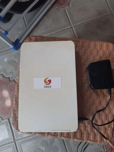 sazz ix380 - Azərbaycan: Sazz modem Qiymət 120azn Ünvan Xırdalan 🌷Lalə3
