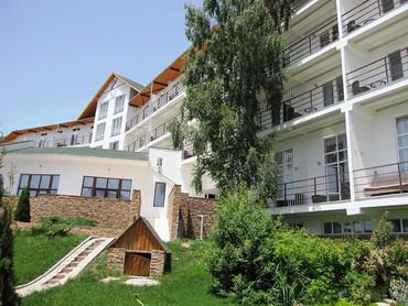 Отдых на Иссык-Куле в Кыргызстан: КАПРИЗ! Стандартные номера 2750сом с человека, в стоимость входит