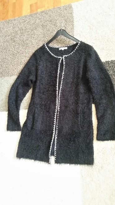Ženska odeća | Pirot: Kardigan / jakna a može i kao dzemper marke Soky& Soka Italia