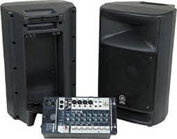 Продаю мобильный звуковой комплект в Бишкек