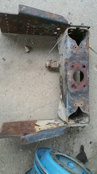 Продам крепление под нижний фаркоп в Бишкек
