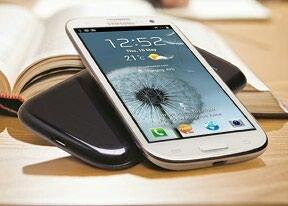 Bakı şəhərində Samsung S3- şəkil 2