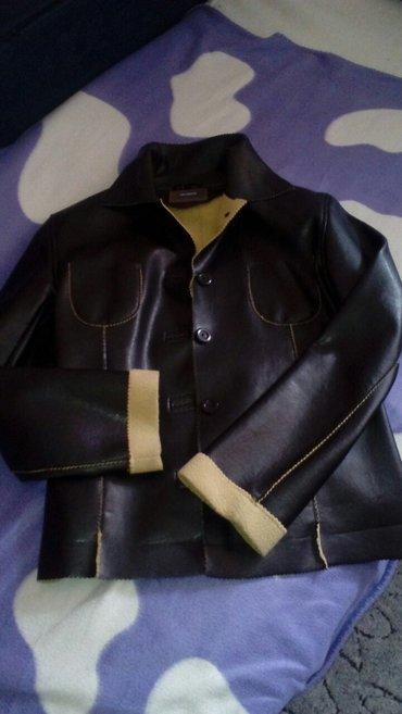 Prolecna jaknica..malo nalozena - Beograd