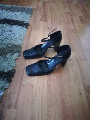 Kozne sandal kao nove. Velicina 40 - Novi Sad