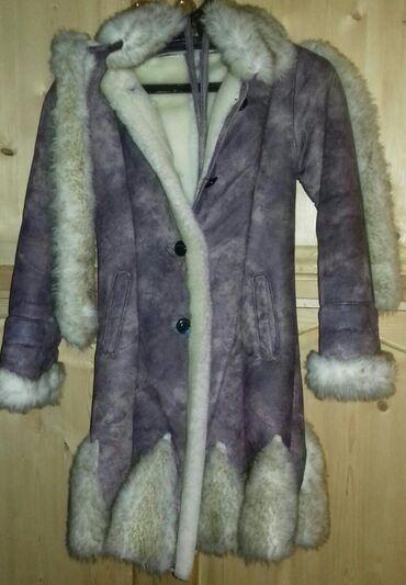 1012 yaşlı qızlar üçün rusiya istehsalı olan dublinka palto yaxşı