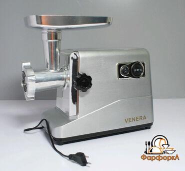 Мясорубка Venera VN-P800Мясорубка производства VENERA предназначается