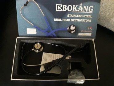 Stetoskop profesional  - Nis