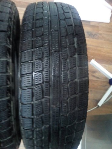 175-65-14  -ice guard   tire  winter  new  yokohoma 175-65-14 в Бишкек