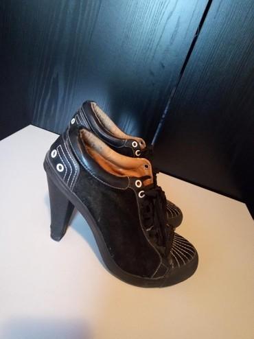 Ženska patike i atletske cipele | Jagodina: Cipele iz uvoza Broj 40. Polovne sa sitnim tragovima nosenja