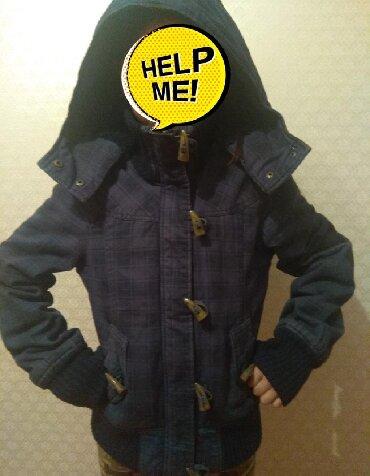 вязаные наволочки на подушки спицами в Кыргызстан: Куртка для подростка 299с р-н Орто сайский рынок