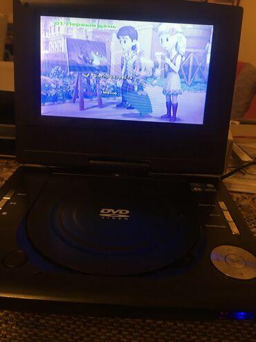"""cd privod dlja pk в Кыргызстан: DVD•VCD•CD•CD-R•CD-RW•Mp4 фирмы «KAWACHI"""" 3.000 cом. Размер монитора"""