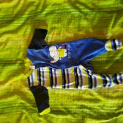 Dečija odeća i obuća - Majdanpek: Paket za decake vel 62