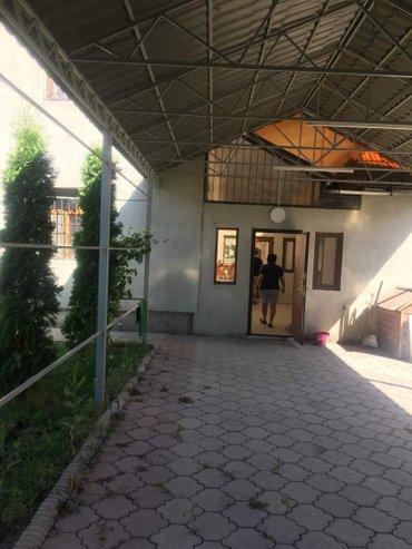 Продаётся шикарный особняк в с. в Бишкек