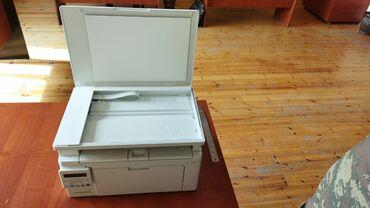 Hp printer.400 manata alınıb heç işlənməyib.300 manata satılır