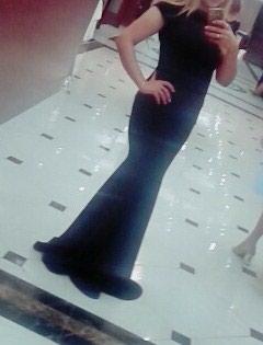 Вечернее платье Большой выбор, на любой вкус надевала один раз размеры
