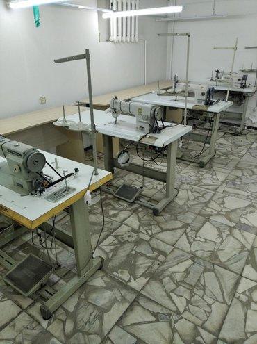 Электро швейная машинка - Кыргызстан: Швейные машинки!В отличном состояние!Остались 3