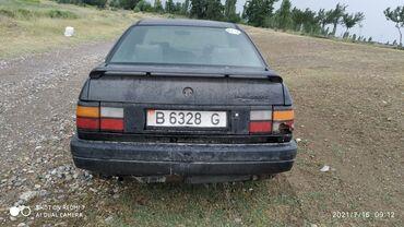Транспорт - Кербен: Volkswagen Passat 1.8 л. 1989   199235 км