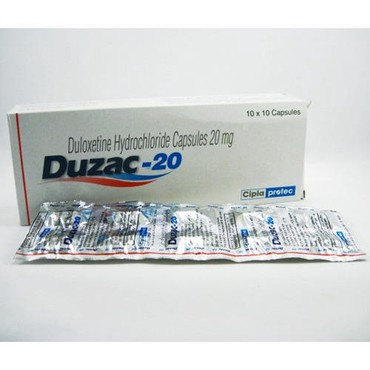 Duloxetine Tablets, Packaging Size: 1 X 10 Tablets, Packaging Type: σε Corinth