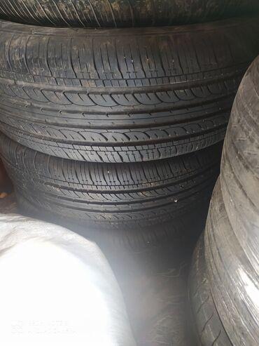 нцт 2019 ответы в Кыргызстан: Летние шины год выпуска 2019 ездил на них только месяц протектор 95%