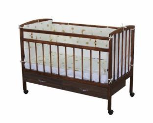 Продаются новые детские кроватки в Бишкек