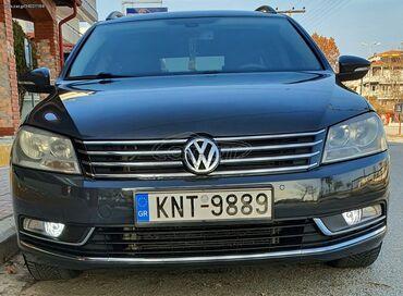 Volkswagen Passat 1.6 l. 2011   200000 km