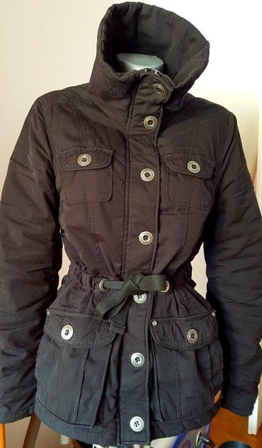Zimska jakna BENETON vel M stanje besprekorno cena fiksna - Trstenik