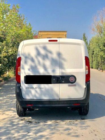 Fiat Doblo 1.4 l. 2017