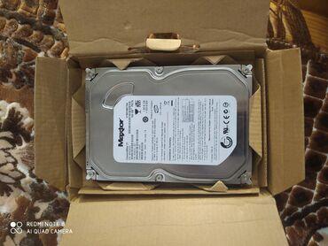 Продаю новый жёсткий диск 160GB