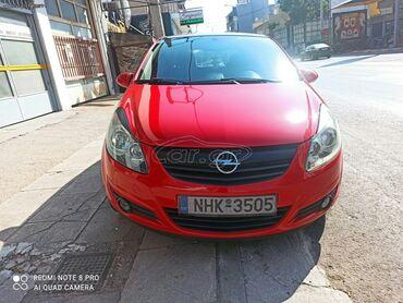Opel Corsa 1.4 l. 2006 | 129000 km