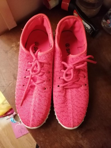 Ženska patike i atletske cipele | Kragujevac: 40, patike za fitnes, trcanje