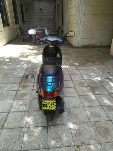 Honda - Azərbaycan: Moped honda