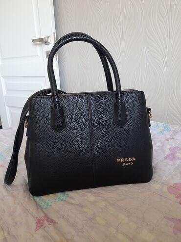 Личные вещи - Таш-Мойнок: Продаю сумку,состояние новой,не подошёл размер.Имеется:3больших