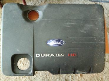 Крышка Двигателя от Ford Mondeo III в Бишкек