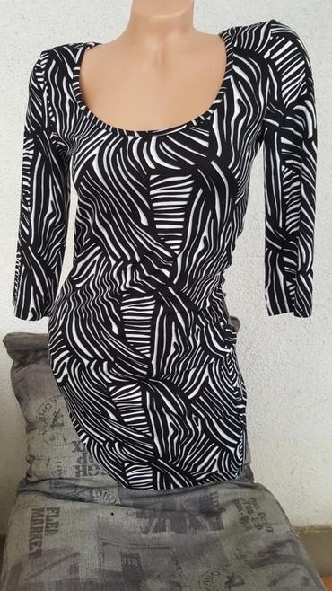 Melrose haljina, dva puta nosena, kao nova, odg m/l velicini. - Arandjelovac