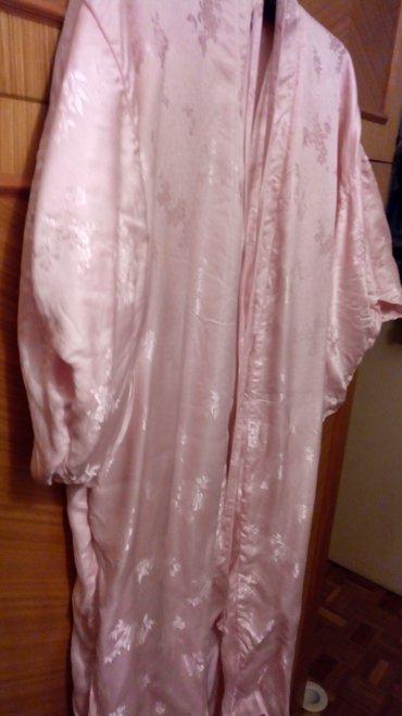 Kimono svileni u roze boji.. - Kraljevo