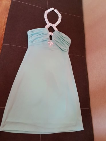 Женская одежда - Мыкан: Очень мягкое и красивое платье,размер S-M,распродаю всё,смотрите