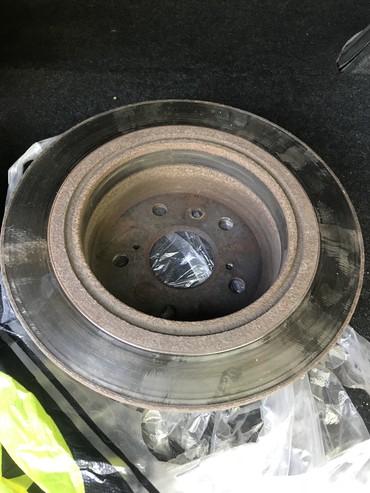 Задний тормозной диск 1шт камри 30 в Лебединовка