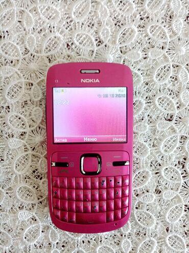 nokia e7 в Азербайджан: Nokia C3
