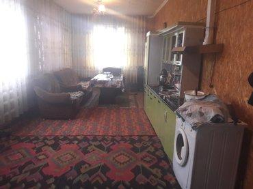 продаю дом  или меняю на квартиру в городе - с доплатой мне 5 in Бишкек
