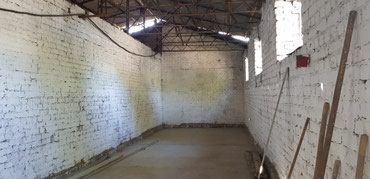 Сдаю помещение 75 м2 под склад или в Бишкек
