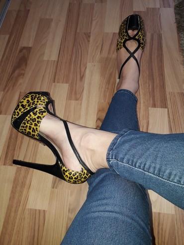 Cipele na štiklu - Novi Sad